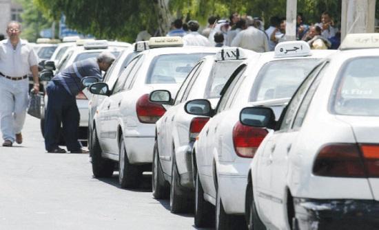 """مطالبات برفع أجرة """"السرفيس"""" لتعويض فراغ السعة المقعدية"""
