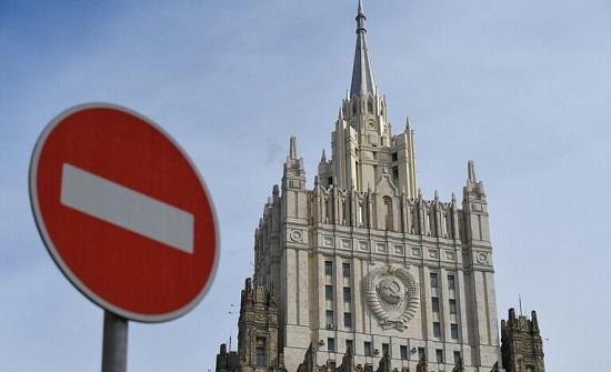 موسكو تحذر واشنطن بعد انتهاك مدمرة أمريكية للحدود الروسية وتتوعد بالرد
