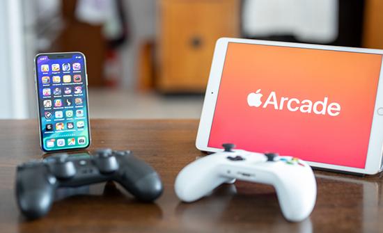 خدمة Apple Arcade، وكيف تعمل على هواتف الآيفون