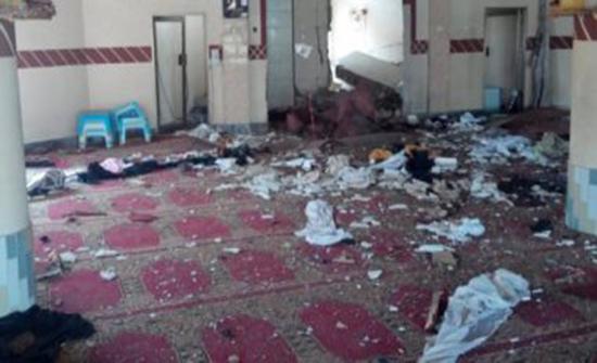 مقتل 5 أشخاص وإصابة 11 آخرين في انفجار بباكستان