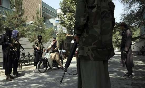 تنظيم الدولة يعلن مسؤوليته عن هجمات شرقي أفغانستان