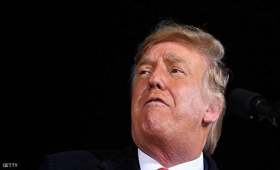 """ترامب يوجه """"صفعة"""" لنائب جمهوري صوّت لعزله"""