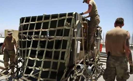 مكارثي : الاستعجال لخروج القوات الامريكية من أفغانستان تحول إلى مصدر إحراج دولي