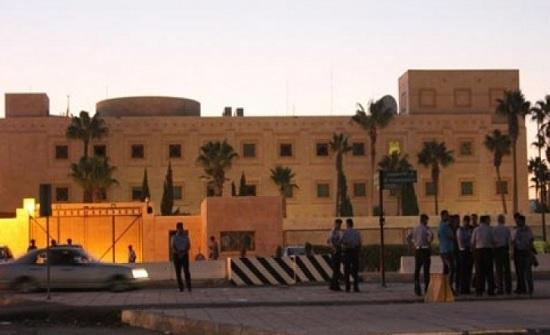 السفارة الأميركية في عمان: إرشادات السفر لا تعني تقييم الوضع الوبائي في الدول الأخرى