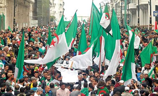 """""""العدل"""" الجزائرية تنفي التحضير لمحاكمة مرشحين للرئاسة"""