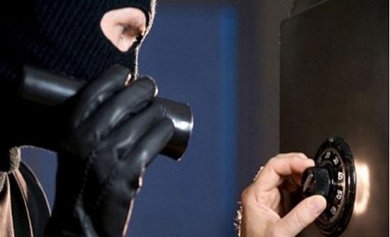 عمّان  : القبض على سارق منزل متلبساً بالجرم المشهود