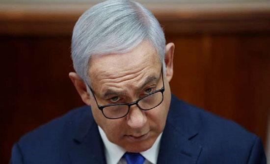 نتنياهو: كل دولة تسمح لإيران باستخدام أراضيها لشن هجمات على إسرائيل ستتحمل النتائج