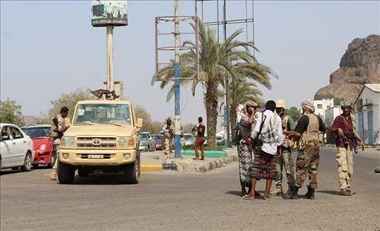 """سلطنة عمان تكشف عن """"مساع"""" جارية لوقف إطلاق النار باليمن"""