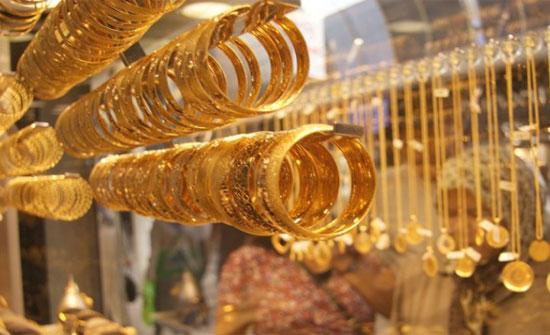 تعرف على أسعار الذهب محليا