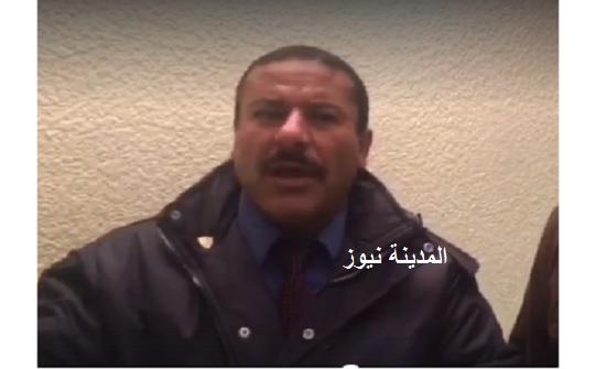 بالفيديو : الهواملة يتحدث للمدينة نيوز بعد رفض النواب رفع الحصانة عنه
