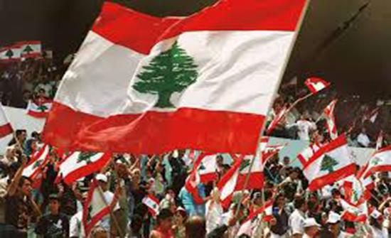 الشارع اللبناني يستعيد الهدوء