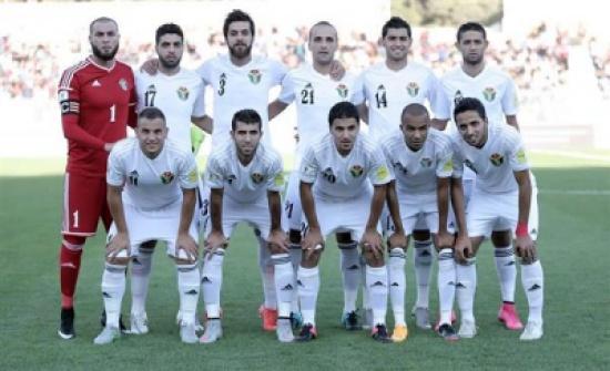 المنتخب الوطني لكرة القدم في المركز 97 عالميا