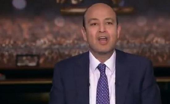 عمرو أديب يسخر من محمد رمضان.. والأخير يرد بفيديو جديد