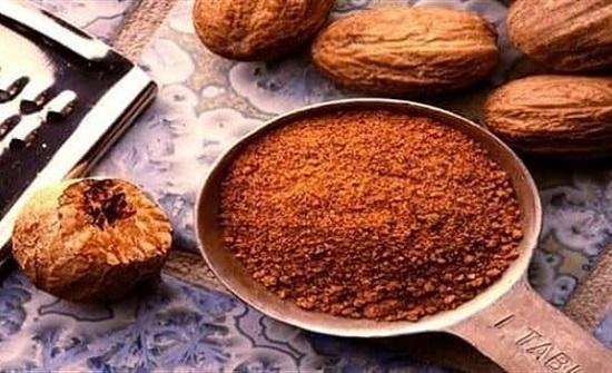 استخدام جوزة الطيب في الطعام حلال أم حرام المدينة نيوز