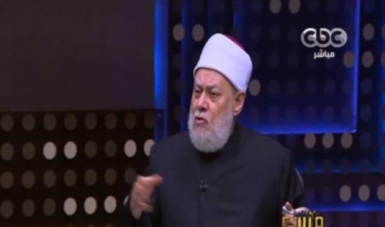 علي جمعة: طلاق المرأة من زوجها بسبب انعدام النفقات واجب