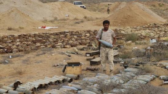 اليمن.. 51 مدنياً ضحايا ألغام الحوثي في 3 أشهر