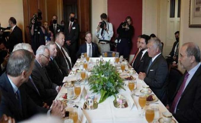 أعضاء في الكونغرس الأميركي: الملك كان وما يزال شريكا قويا للولايات المتحدة