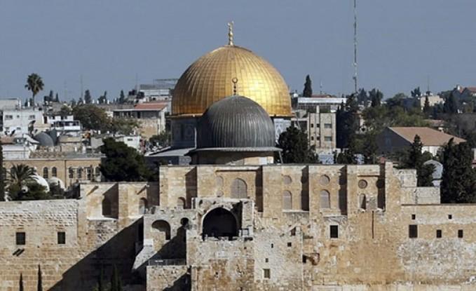 أول دعوة إسرائيلية علنية لإخراج الأردن من الحرم القدسي