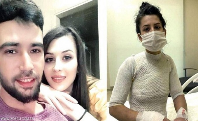 تركيا :رجل يصب الماء المغلي على زوجته بعدما أيقظته من النوم !
