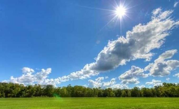 الثلاثاء : انخفاض طفيف آخر على الحرارة