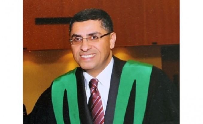 قبول استقالة امين عام  وزارة التعليم العالي