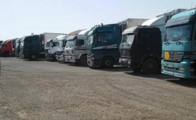 السعودية تدرس طلب أردني باستثناء الشاحنات من العمر التشغيلي