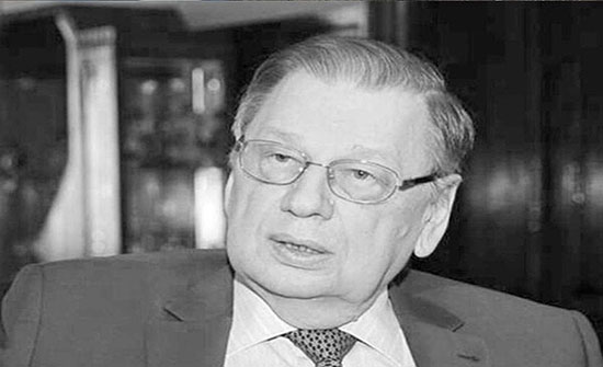 الخارجية المصرية تعلق على وفاة سفير روسيا لدى القاهرة
