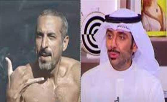 """شاهد.. صالح الراشد عن ترند أحمد الشقيري: """"أنا خجلان"""""""
