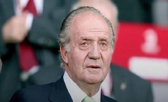 ملك إسباني سابق يقترض 4,4 مليون يورو لسداد ديونه