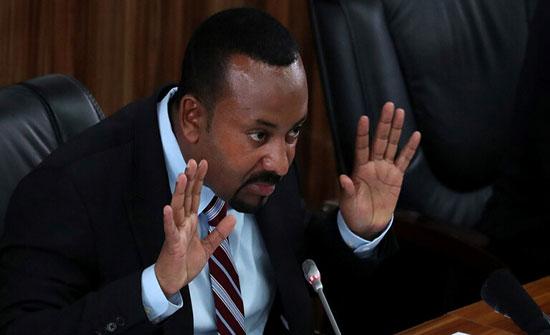 سماع إطلاق نار جنوب شرق العاصمة الإثيوبية