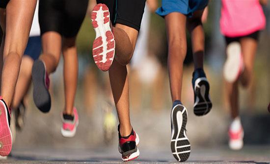 تنظيم سباق نركض من أجل فلسطين افتراضياً 16 الشهر المقبل