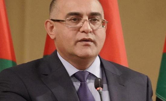 الطويسي : الدولة الأردنية أثبتت قدرتها على الصمود أمام جميع التحديات