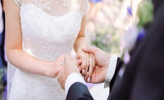 وفاة عروس عربية قبل زفافها بساعة