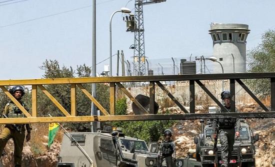 تجّار غزة يتظاهرون ضد حصار الاحتلال