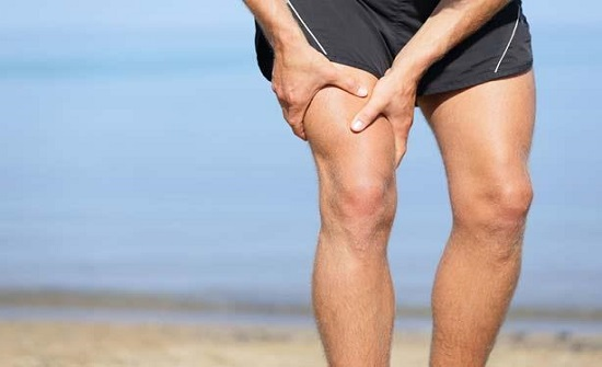 ما سبب ألم الركبة للشباب وكبار السن إليك الجواب