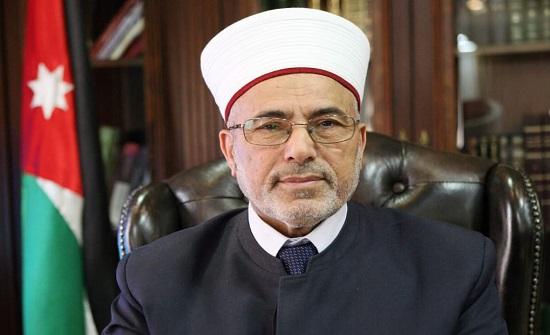 تعليق العمل بمحكمة عين الباشا الشرعية وصندوق تسليف النفقة غدا