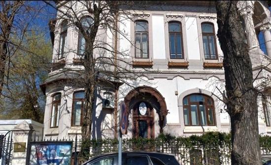 السفارة الاردنية في رومانيا تدعو الاردنيين للالتزام بالاجراءات الاحترازية