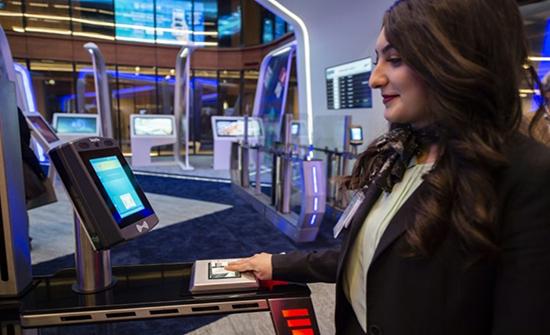 تقنية التعرف إلى الوجوه تشق طريقها إلى المطارات