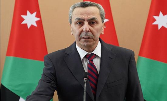 أبو قديس: الوزير لا يتدخل بوضع أسئلة التوجيهي