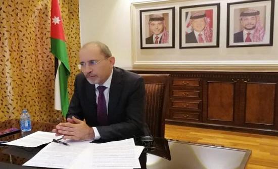 اجتماع أردني عربي أوروبي يحذر اسرائيل من عواقب الضم