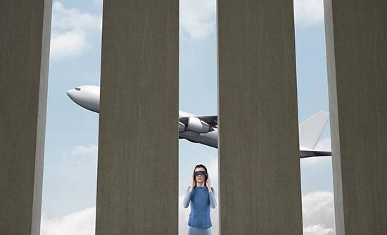 الخطوط الجوية البريطانية توفر خدمة «VR» للترفيه على متن الطائرة