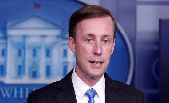 مستشار الأمن القومي الأمريكي: قمة بايدن - بوتين ستعقد في حال تهيئة الظروف لذلك