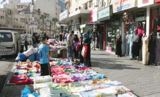 استياء المواطنين من رفع التجار لأسعار السلع في المفرق