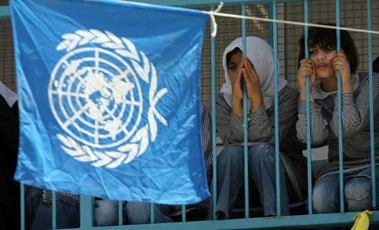 الأونروا تطلق نداء للمساعدة الإنسانية من أجل غزة بمبلغ 164 مليون دولار