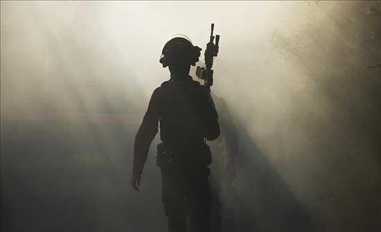 الاحتلال : إطلاق النار على فلسطيني تسلل من غزة