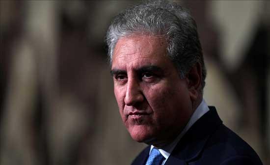 وزير خارجية باكستان يحذر من مغبة ترك أفغانستان بمفردها