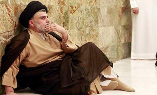 مع اقتراب موعد الانتخابات.. توقع الصدر الموت أو القتل يشعل مواقع التواصل العراقية