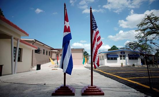 وكالة: إدارة ترامب ستعيد إدراج كوبا ضمن الدول الراعية للإرهاب يوم الإثنين