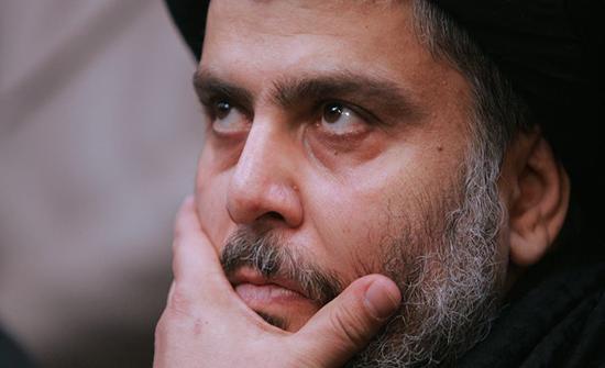الصدر يدعو للتعقل.. وإلا حرب أهلية في العراق