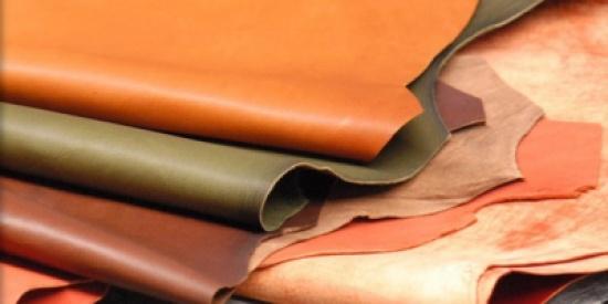 ارتفاع صادرات الجلدية والمحيكات